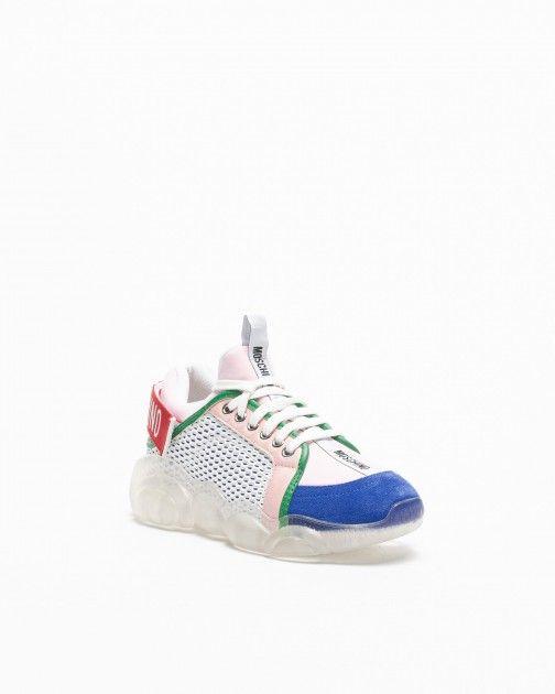 Baskets Moschino