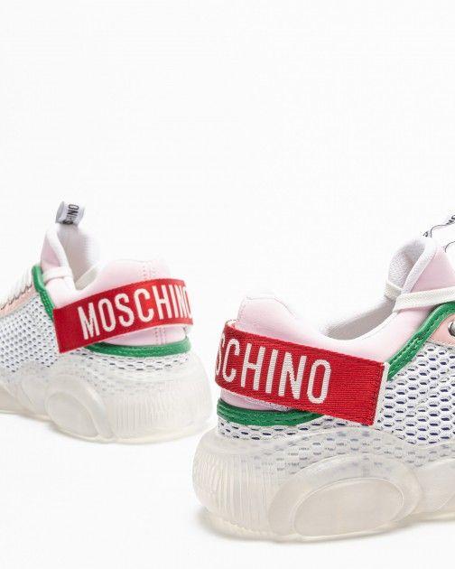 Sapatilhas Moschino