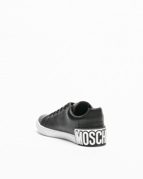 Zapatillas Moschino
