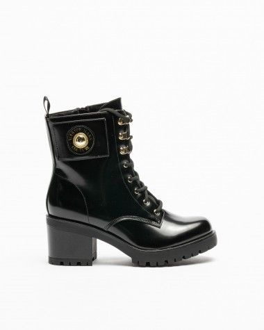 Bottines Versace Jeans Couture