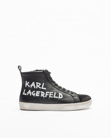 Sapatilhas Karl Lagerfeld