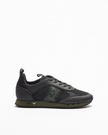 EA7 by Armani Sneakers