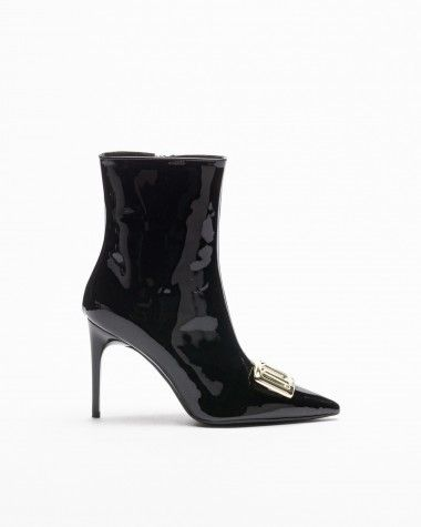 Bottines Love Moschino