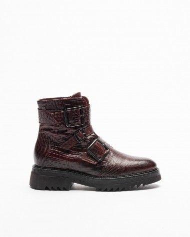 Dei Colli Ankle Boots