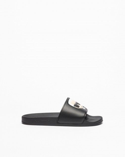 Karl Lagerfeld Slides