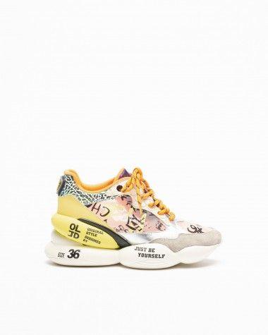 Exé Sneakers