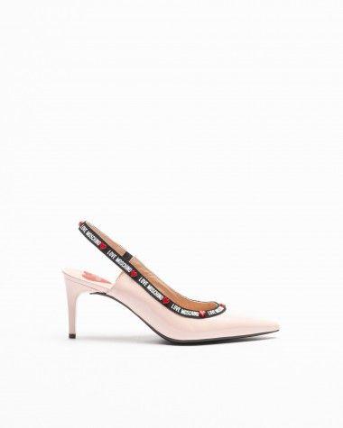Chaussures Love Moschino