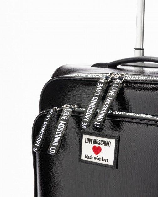 Love Moschino Suitcase