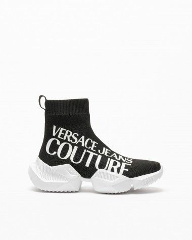 Botins Versace Jeans Couture