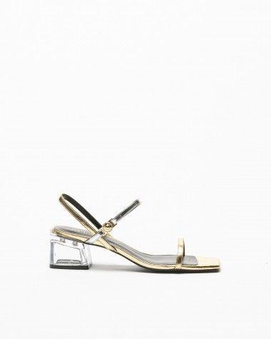 Sandalias Versace Jeans Couture