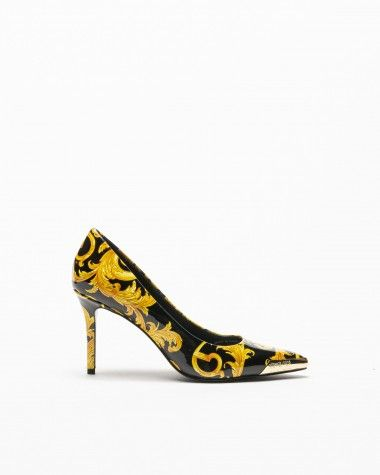 Sapatos Versace Jeans Couture