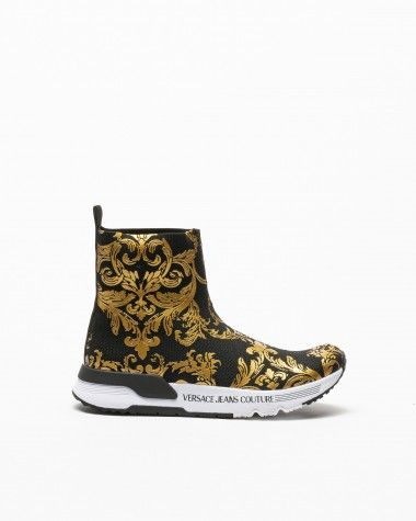 Botines Versace Jeans Couture