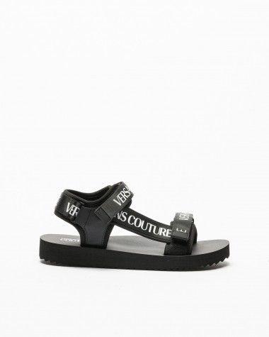 Sandálias Versace Jeans Couture