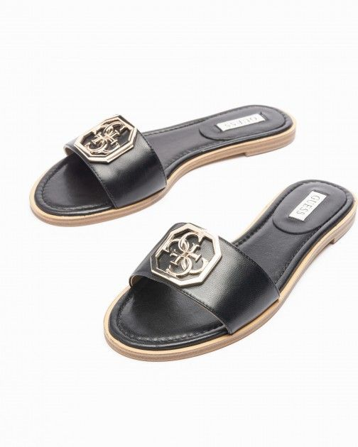 Chanclas Guess