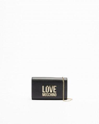 Bolsa Love Moschino