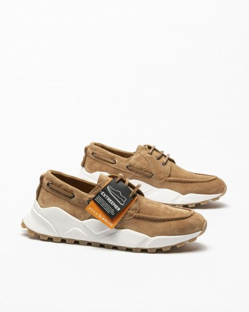 Sapatos Voile Blanche