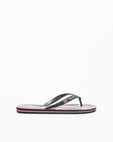 Tongs Pepe Jeans London