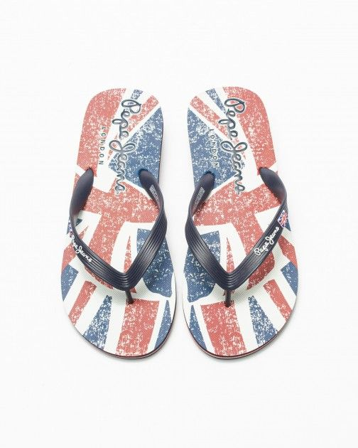 Chinelos Pepe Jeans London