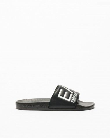 Chanclas EA7 by Armani