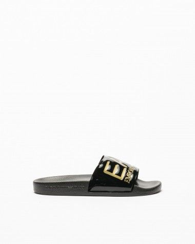 EA7 by Armani Slides