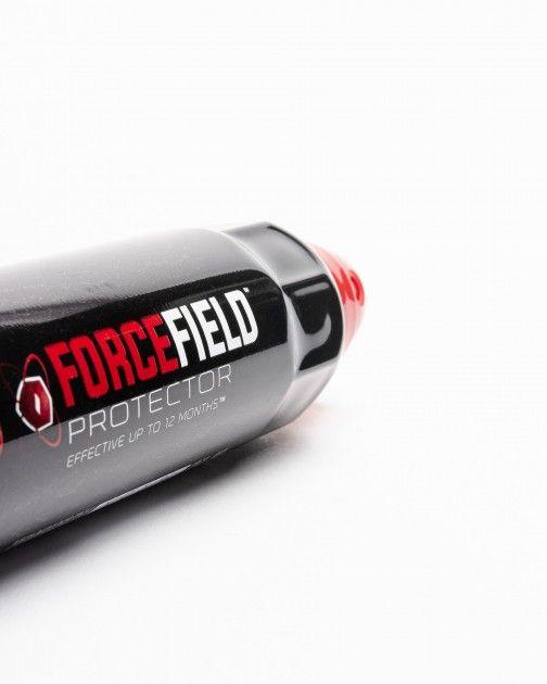Spray Forcefield