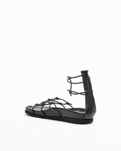 Sandálias Ixos