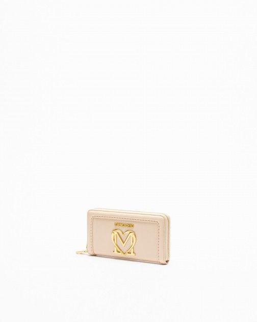 Porta Moedas Love Moschino