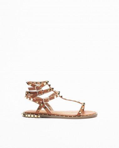 Exé Sandals