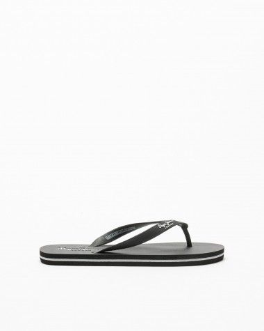 Pepe Jeans London Slides