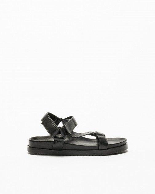 Nº6 Sandals