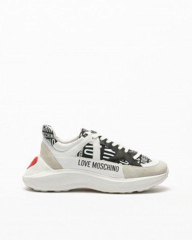 Zapatillas Love Moschino