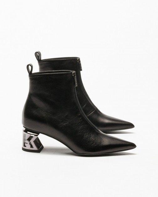 Stiefeletten Karl Lagerfeld