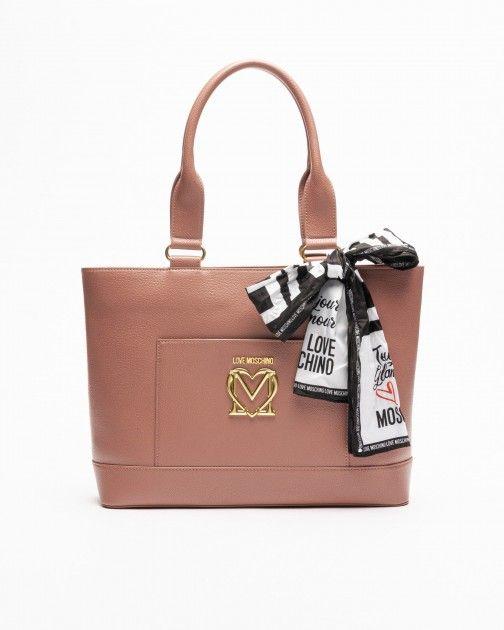 Taschen Love Moschino