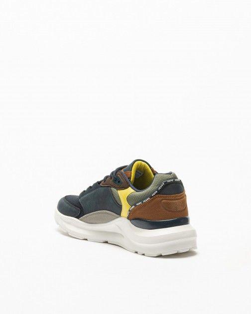 Zapatillas Pepe Jeans London