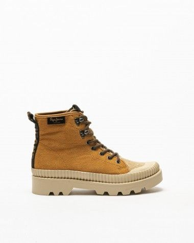 Pepe Jeans London Ankle Boots