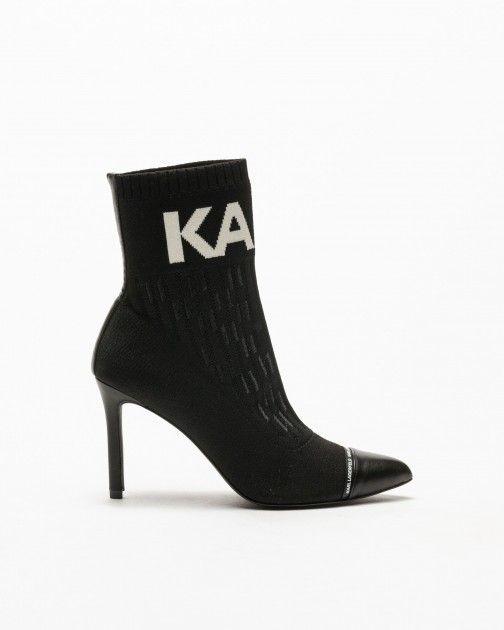 Bottines Karl Lagerfeld