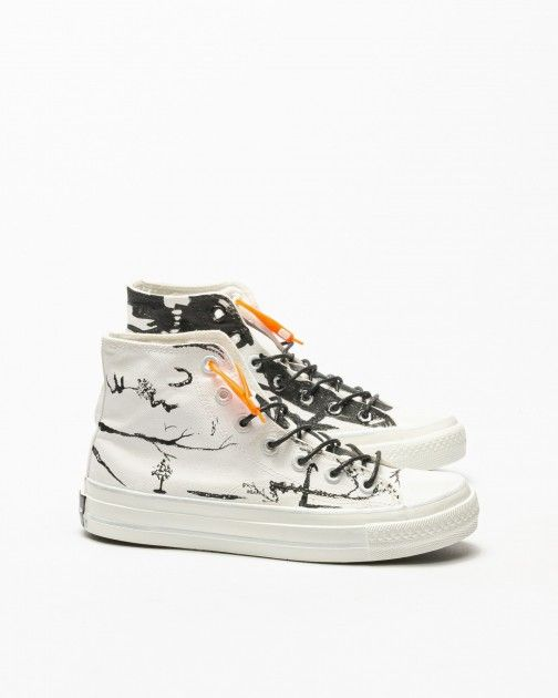 Sneakers Nan-Ku Couture