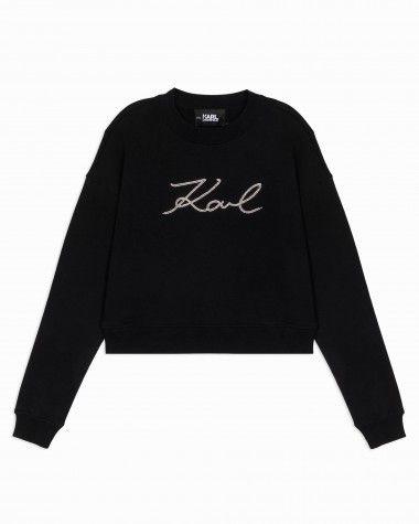 Camisola Karl Lagerfeld