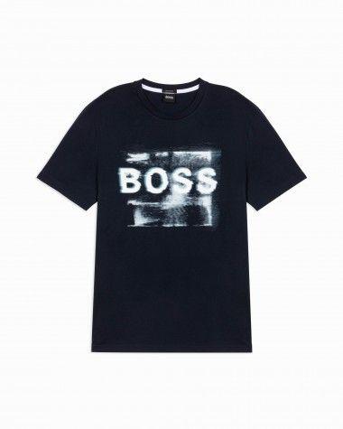 T-shirts Boss