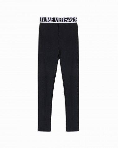 pantalon de survêtement Versace Jeans Couture