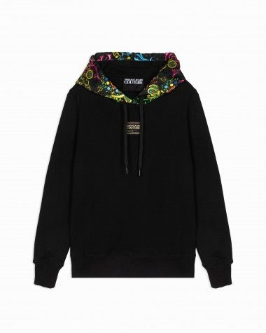 Sudadera Versace Jeans Couture