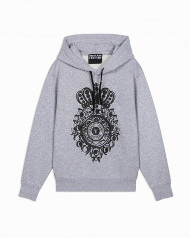 Hoodie Versace Jeans Couture
