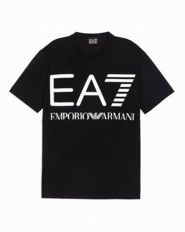 T-shirts EA7