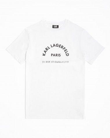 Camiseta Karl Lagerfeld